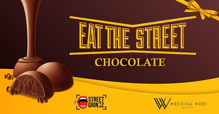 Eat The Street: Chocolate