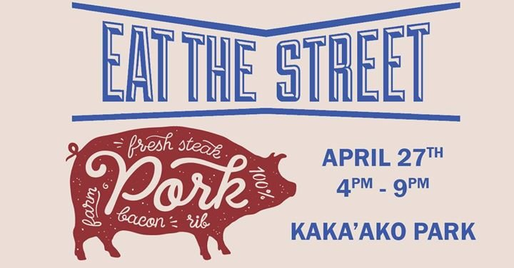 Eat The Street: Pork