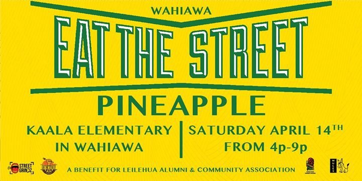Eat The Street Wahiawa