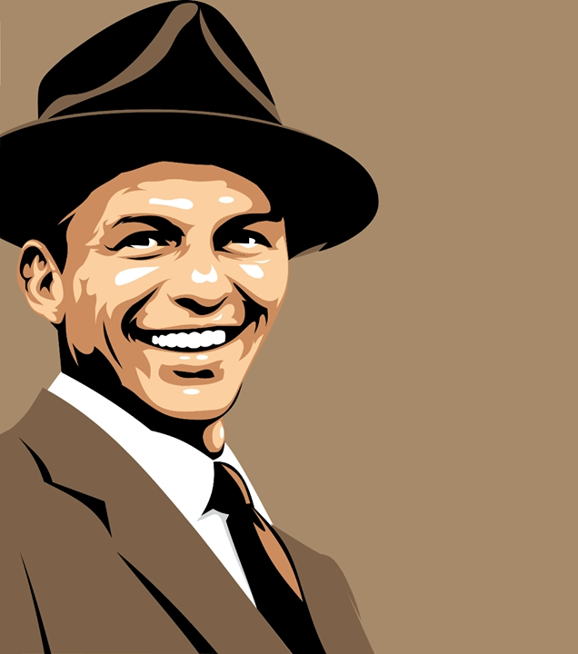 Happy Birthday Frank! A Sinatra Celebration