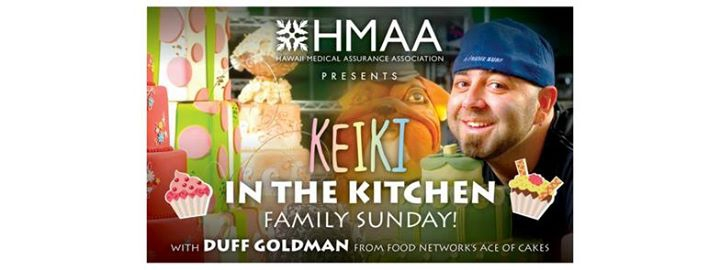 HMAA Presents Keiki in the Kitchen