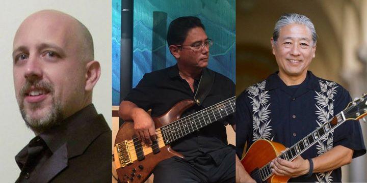 Jazz With Aloha Holiday Concert