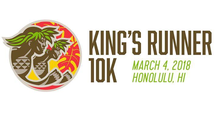 King's Runner 10k