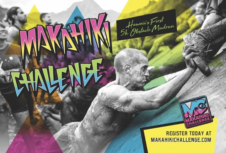Makahiki Challenge 'Ehiku