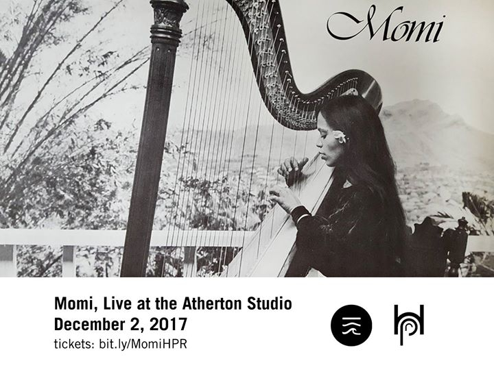 Momi Riley: Live at the Atherton Studio