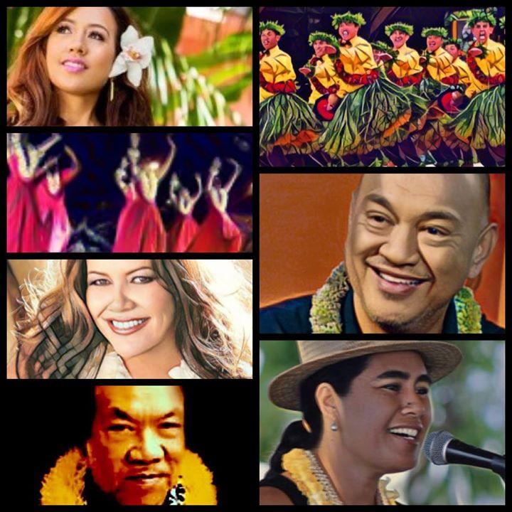 Music for the Hawaiian Islands Series vol.1 Hawaii Keawe