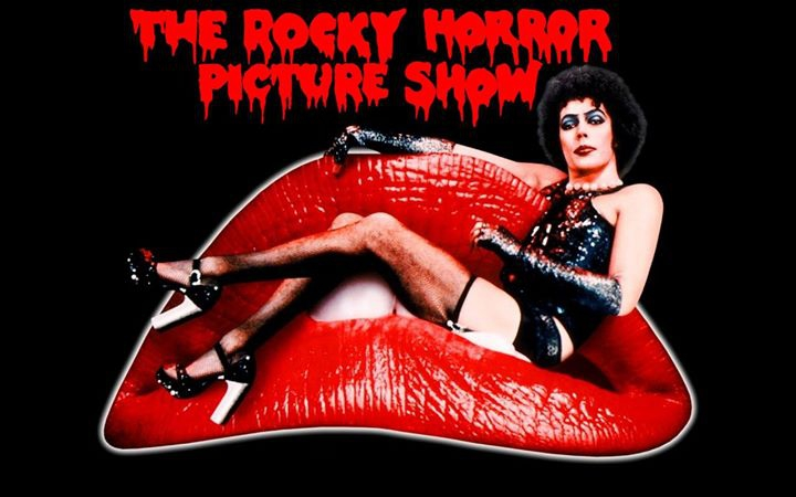 Rocky Horror Picture Show - Hosted by Tita Titsling & Cast!