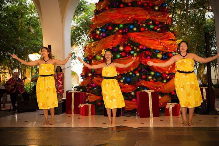 Tree Lighting & Tree of Hope Celebration