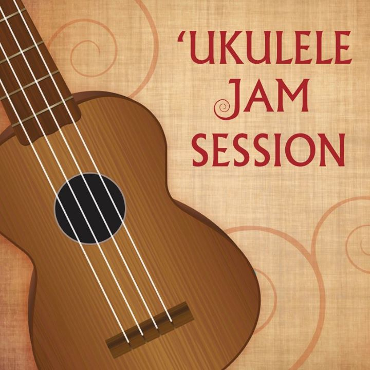 Ukulele Jam Session