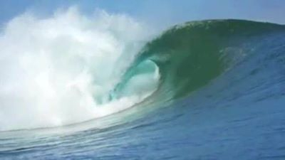 Waimea Ocean Film Festival