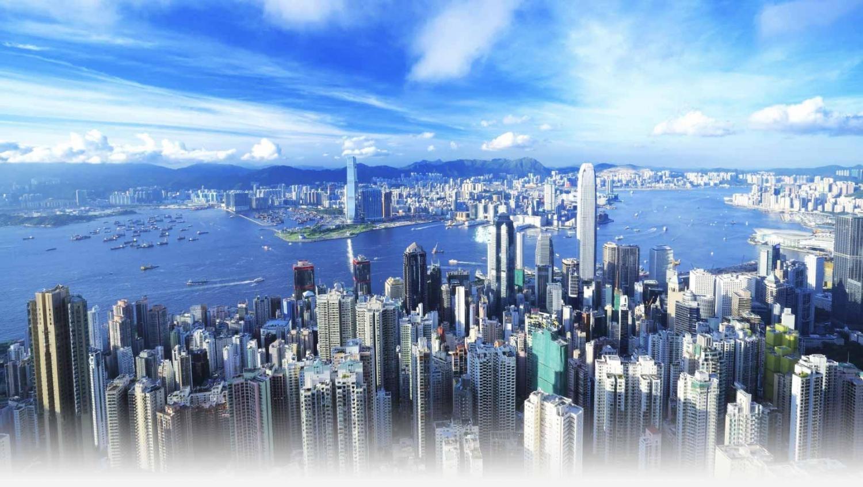 My Guide Hong Kong