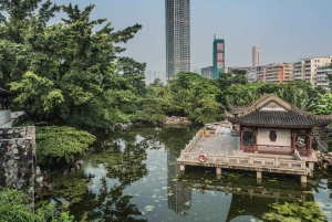2-Hour Private Kowloon Walled City Guided Tour
