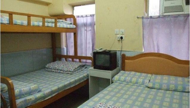 Dragon Hostel Hong Kong