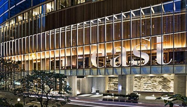East Hotel Hong Kong