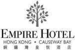 Empire Hotel - Causeway Bay