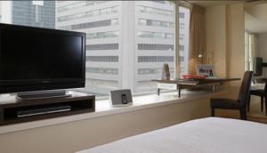 Fraser Suites Hong Kong