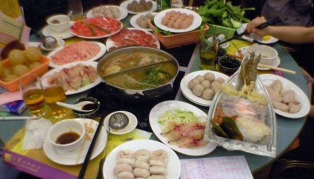 Fuk Yuen Hotpot Seafood Restaurant