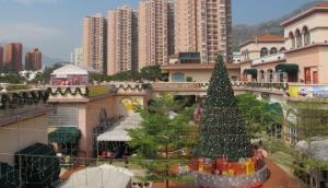 Gold Coast Piazza