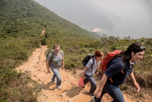 Half-Day Dragon's Back Hike