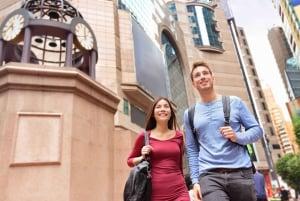 Hong Kong: Customised Private Walking Tour