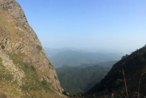 Hong Kong: Ma On Shan Climbing Adventure