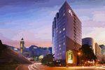 Hotel Nikko Hong Kong