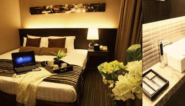 Kings De Nathan Hotel