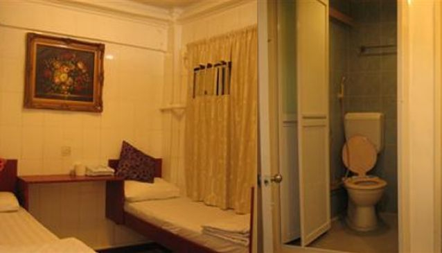 Lily Garden Guest House