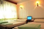 Lucky Hotel Hongkong
