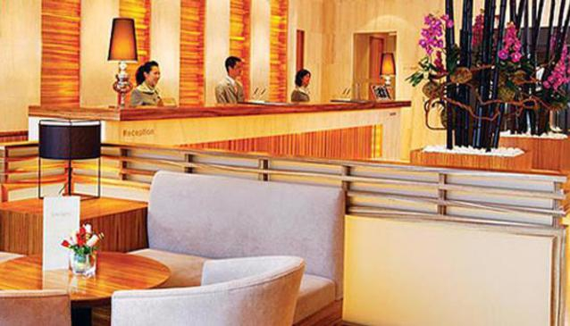Luk Kwok Hotel