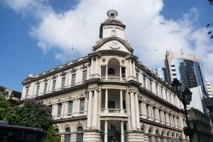 Macau World Heritage Excursion: Cotai Strip and Macau Tower
