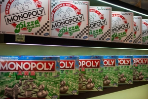 MONOPOLY DREAMS™: Admission Ticket with Combo Options