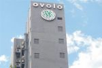 Ovolo 286 Queens Road Central Hotel Hong Kong
