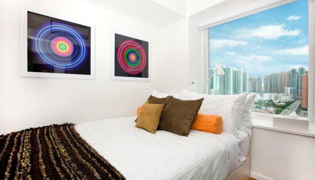 Ovolo Apartments 256 Tung Chau Street Hong Kong