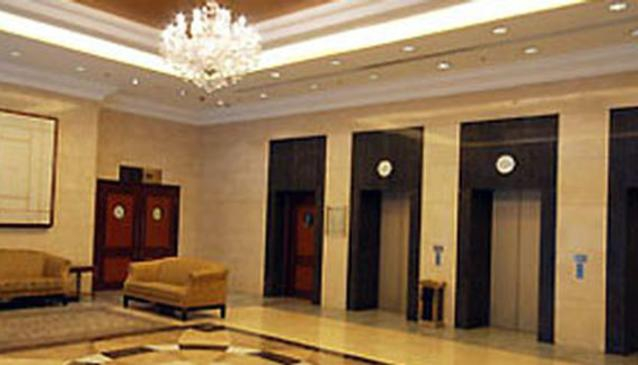 Ramada Hong Kong Hotel
