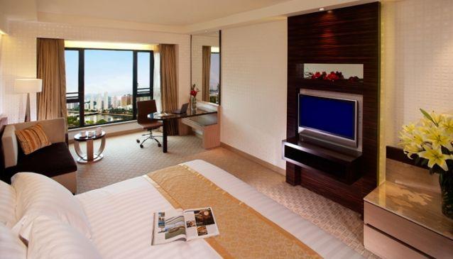Royal Park Hotel Hong Kong