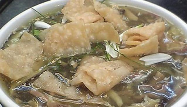 She Wong Yee (Eat Snake Soup)