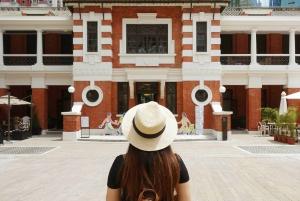 Tai Kwun: 2-Hour British Colony Tour of Victoria Prison