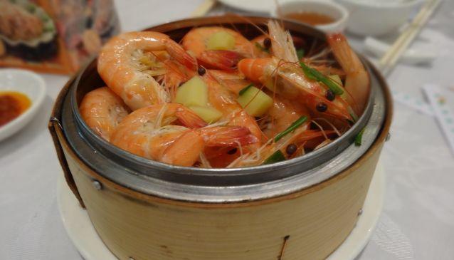 Tai Woo Restaurant