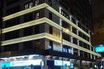 The Bauhinia Hotel Central Hong Kong