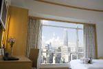 The Garden View YWCA Hotel Hong Kong