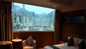 The Vela Hong Kong Causeway Bay