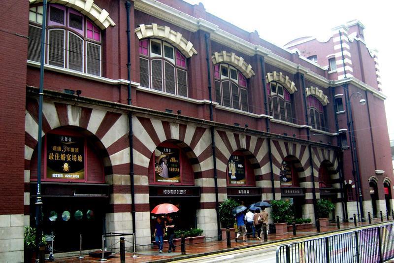 Western Market in Hong Kong | My Guide