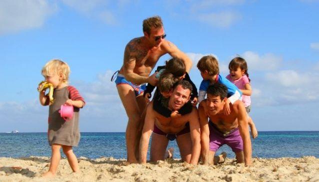 Family Fun In Ibiza