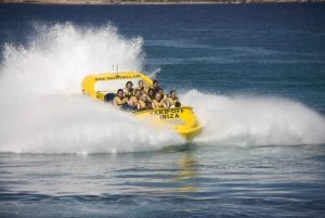 1-Hour 'Take Off' Jet Boat 360 Ride
