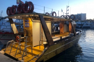 2.5-Hour Private Sunset Boat Cruise for Large Groups