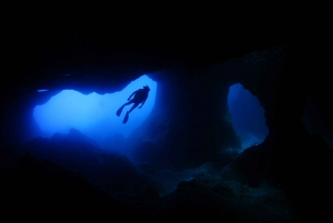 2-for-1 Fun Dives for Qualified Divers Only