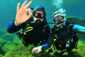3.5-Day PADI Open Water Dive Course