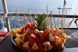 Amazing 3-Hour Sunset Boat Cruise!