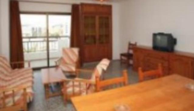 Bahia Apartamentos